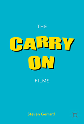 the carry on films cover