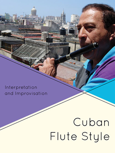 Cuban Flute Style cover