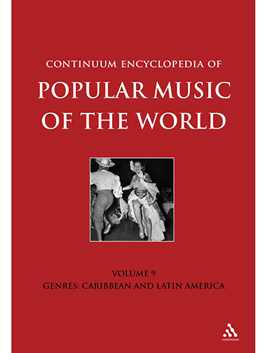 Miller - Popular Music of the World