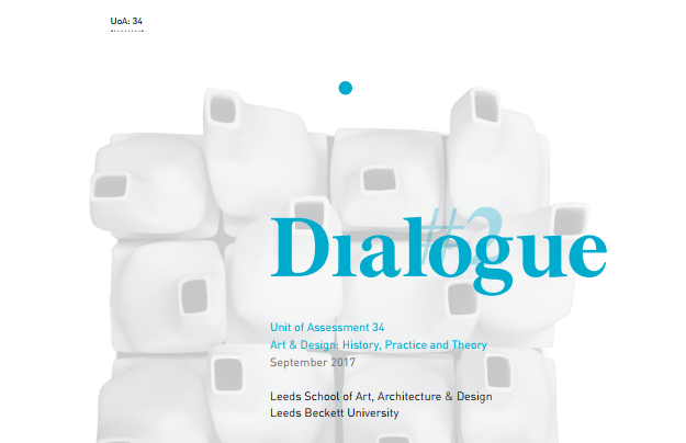 Dialogue issue 2
