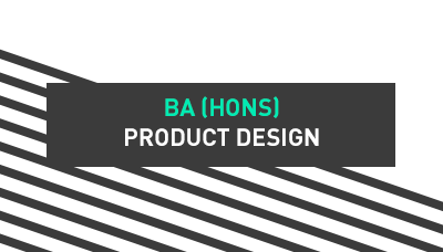 BA (Hons) Design Product
