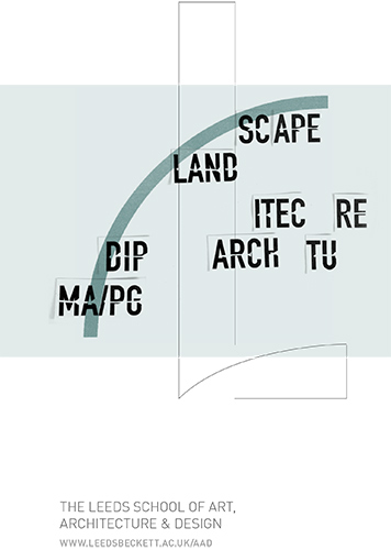 Landscape Architecture Leap Catalogue