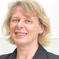 Professor Jane South