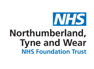 NHS Foundation Trust Northumberland, Tyne and Wear logo