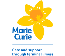 Marie curie ogo