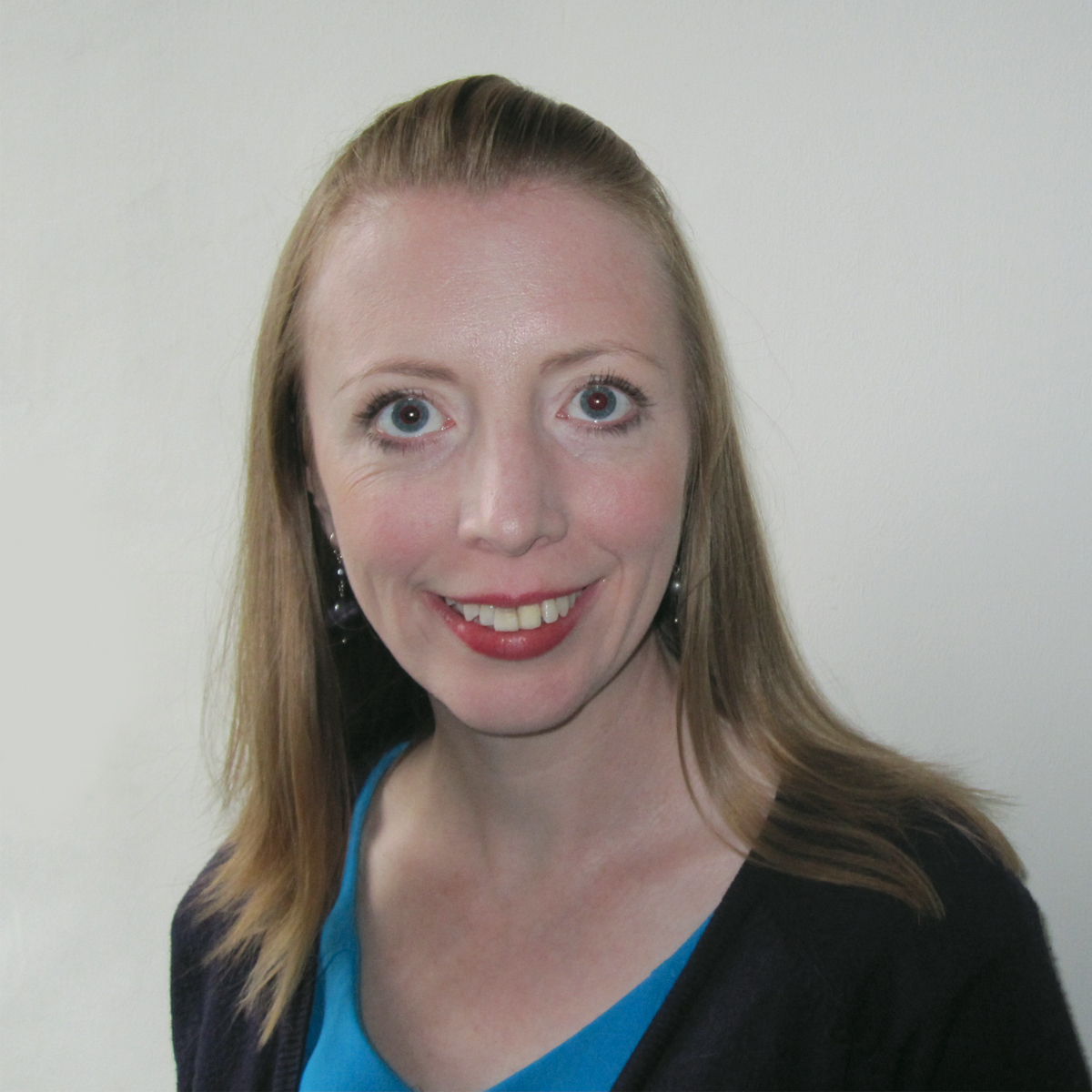 Kate Dashper profile photo