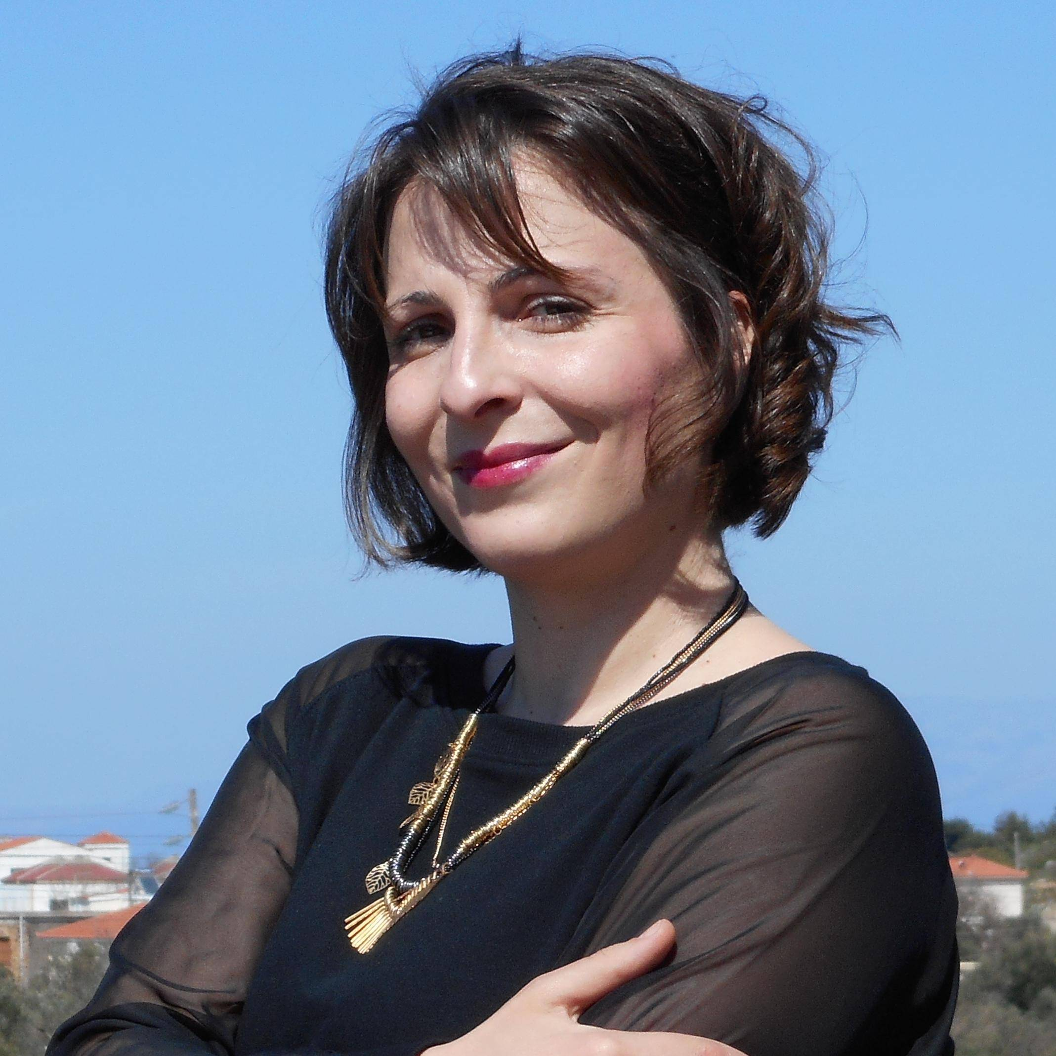 Kyriaki Glyptou profile photo