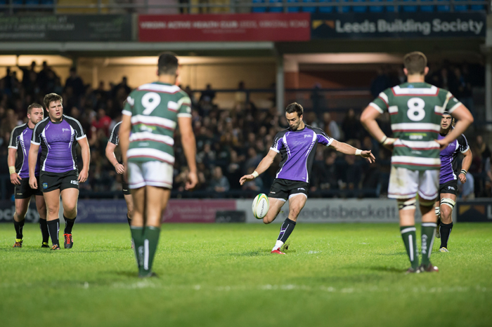 Universities to battle it out for sporting bragging rights in Leeds Varsity
