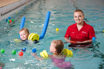 Swimming (Teaching) Courses