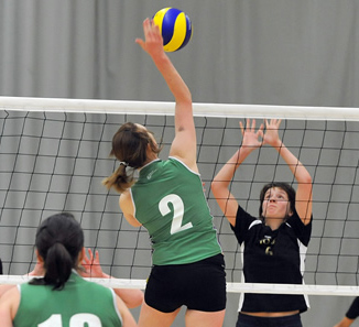 Volleyball Coaching Courses