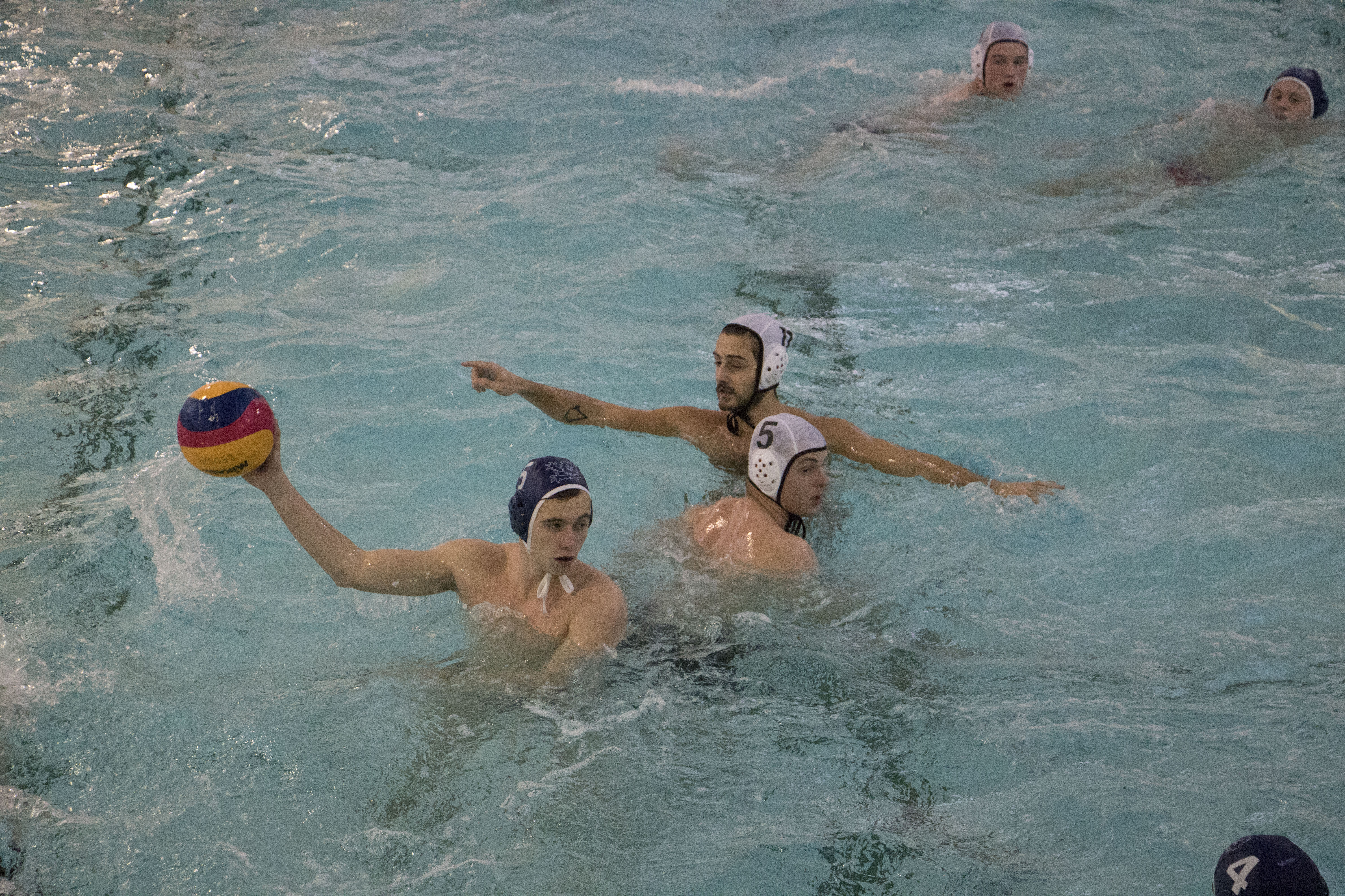 92c2f108771 Water Polo