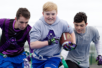 Junior American Football