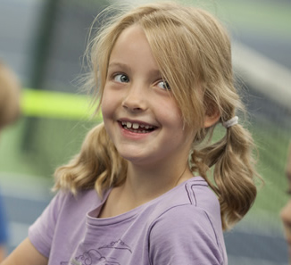 Junior & Mini Tennis
