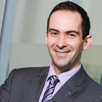 Dr George Lodorfos