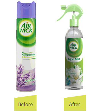 Air Wick Products