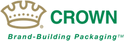 Crown Packaging logo