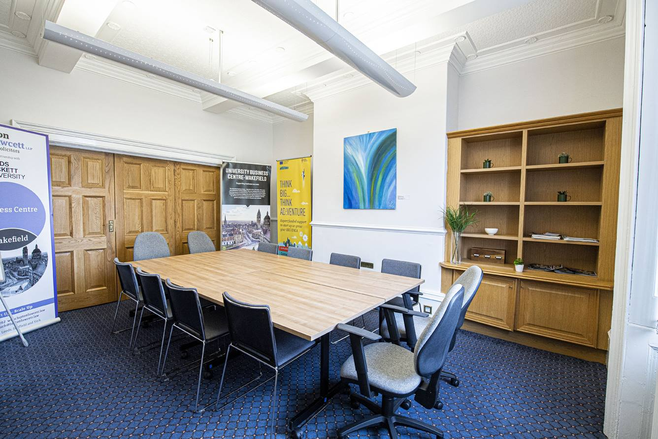 Meeting Room in Wakefield