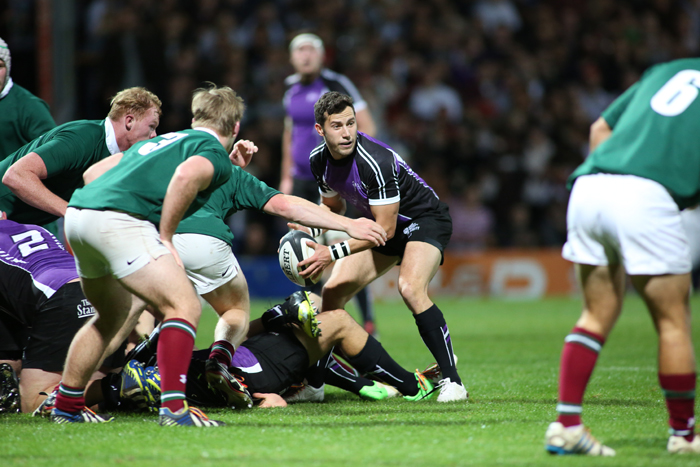 Leeds Beckett students set for Six Nations action