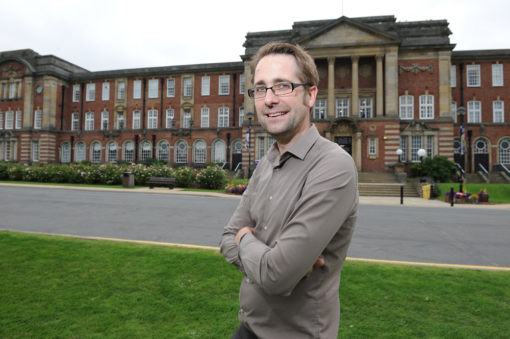 Leeds Beckett public talk to address 'urban history in an urban world'