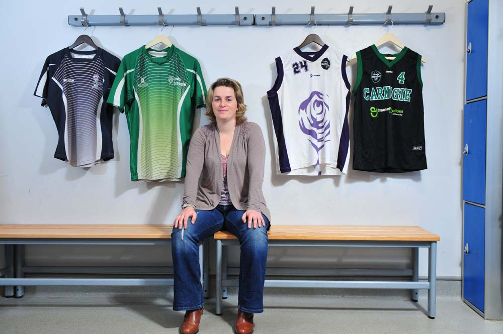 Study to investigate barriers to women becoming football coaches